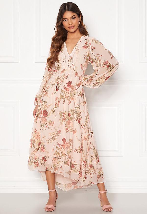 Forever New Raelynn Relaxed Midi Dress