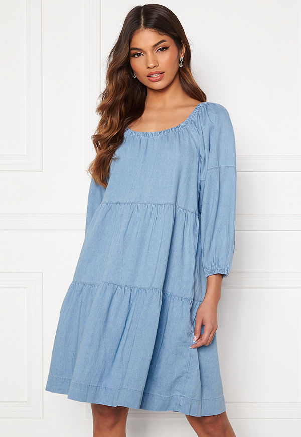 Vila Caley Nira 7/8 Dress
