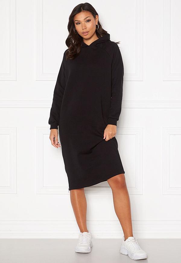 Noisy May Helene L/S Sweat Dress