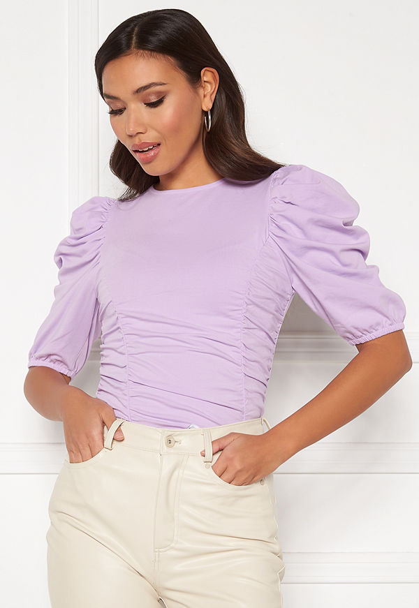 Only Emma Life 2/4 Top Orchid Bloom