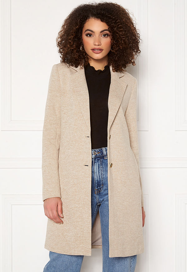 Only Carrie Mel Coat