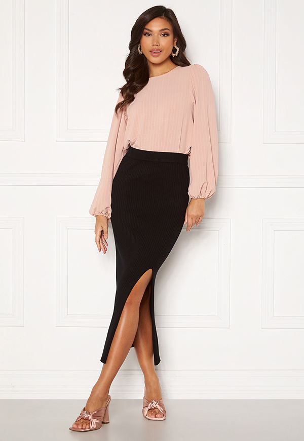 Sisters Point Hotti Skirt 0Black