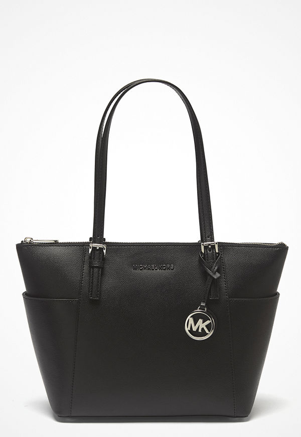 MICHAEL Michael Kors shopper Jet Set Tote 001 Black