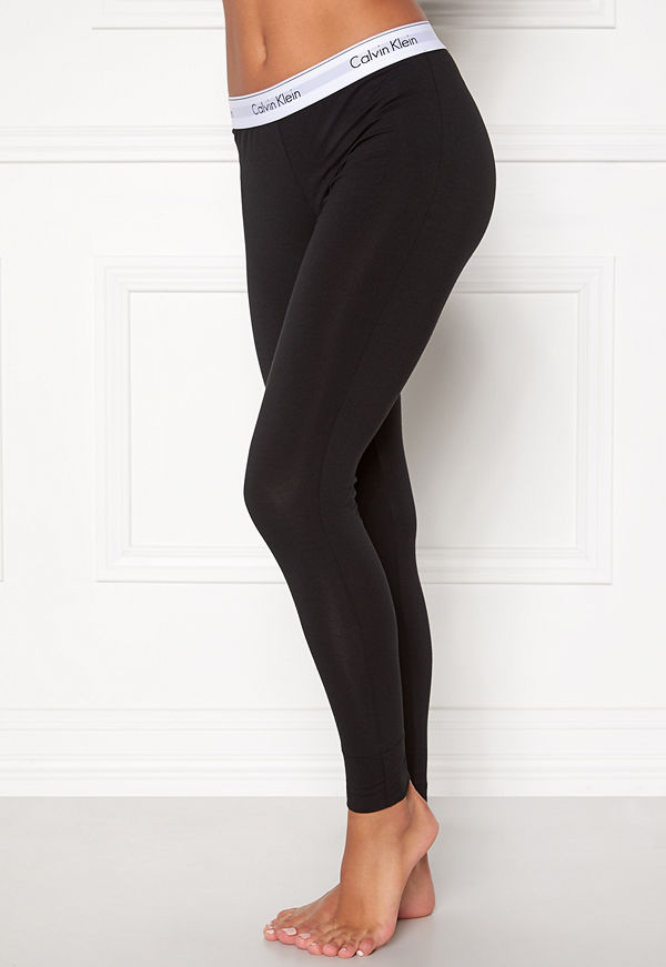 Calvin Klein Legging Pant 001 Black