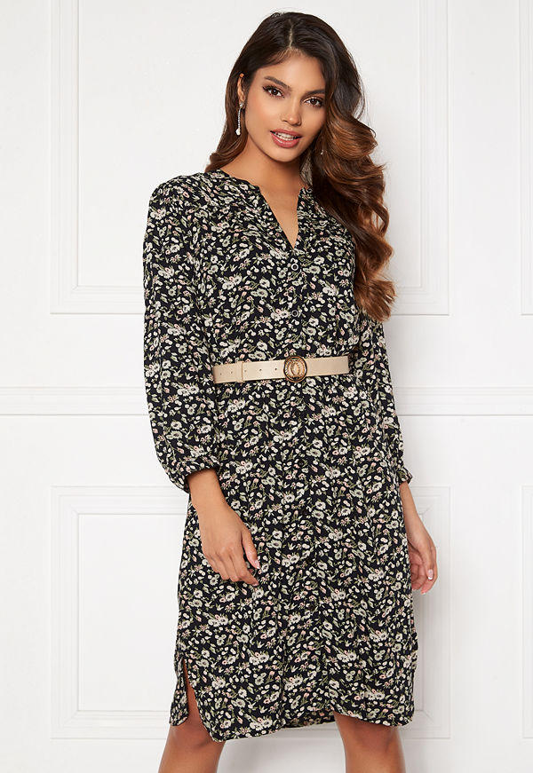 Happy Holly Isabella tunic dress Floral