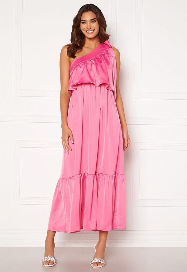 Y.a.s Victoria OS Ankle Dress Azalea Pink