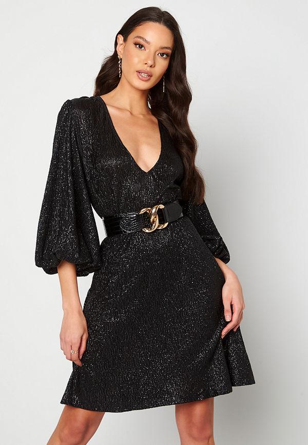 Ida Sjöstedt Giovanna Dress Black