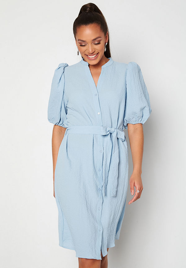 Sisters Point Varia Dress 410 L. Blue