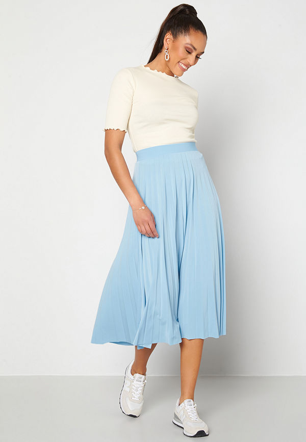 Sisters Point Malou Skirt 402 Light Blue
