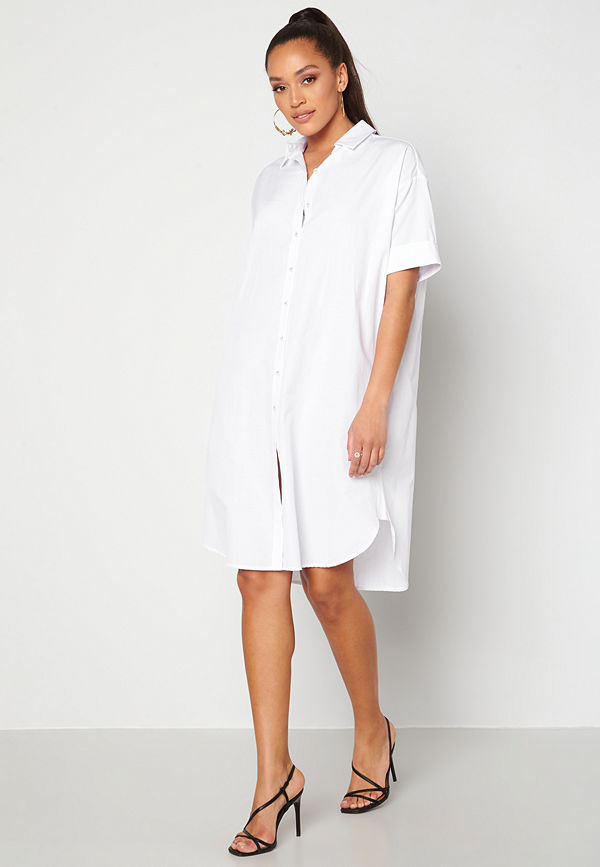 Sisters Point Meda Shirt 100 White