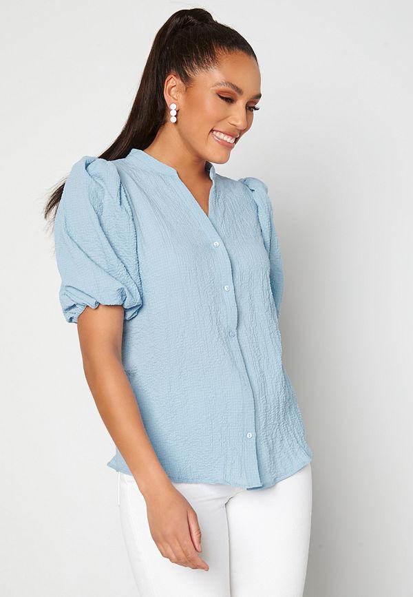 Sisters Point Varia Shirt 410 L. Blue