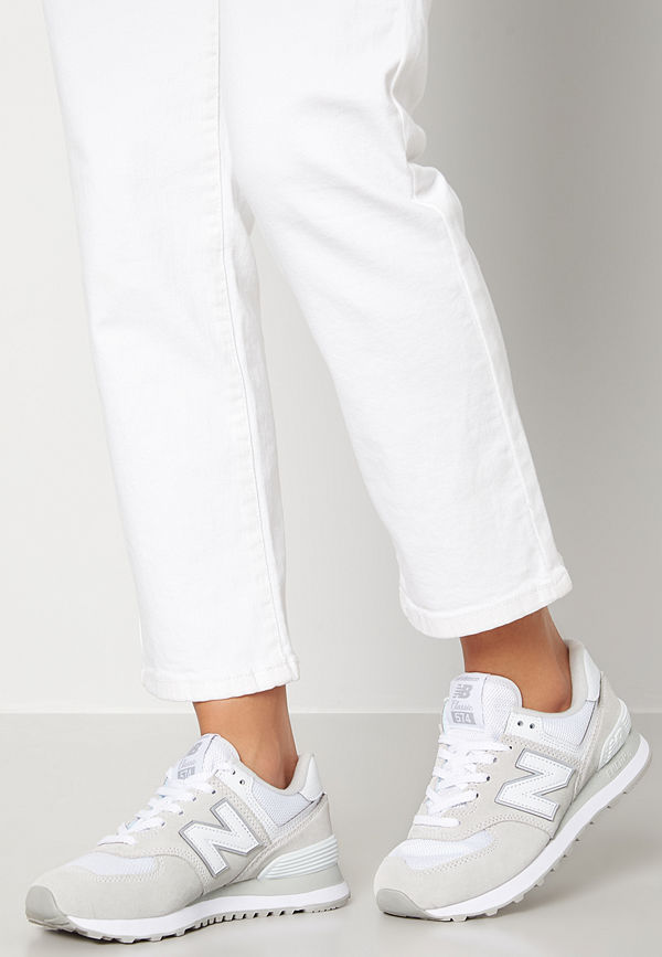 New Balance ML574 Sneaker Grey