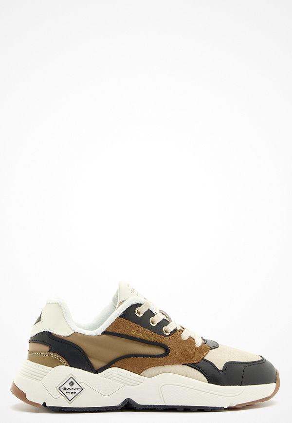 Gant Nicewill Sneaker Beige/Black