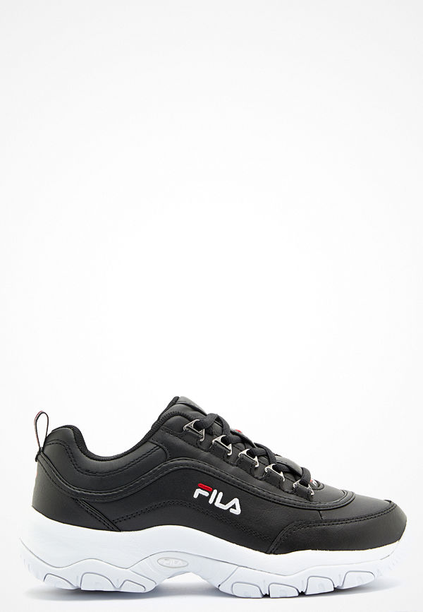 Fila Strada Low 25Y - Black