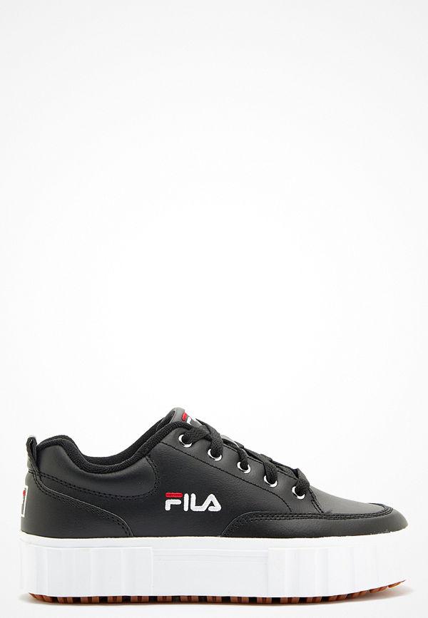 Fila Sanblast L Sneakers 25Y - Black