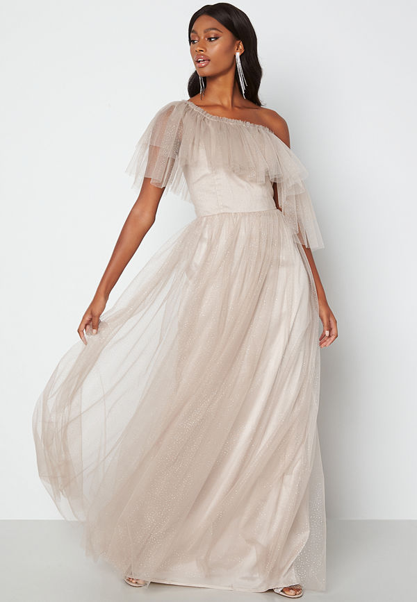 Ida Sjöstedt Skylar Dress Grey