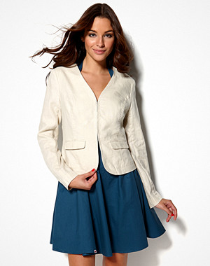 Newhouse Linen Jacket