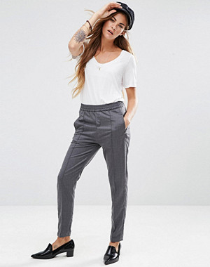 Maison Scotch Maison Chic Jogger Pants