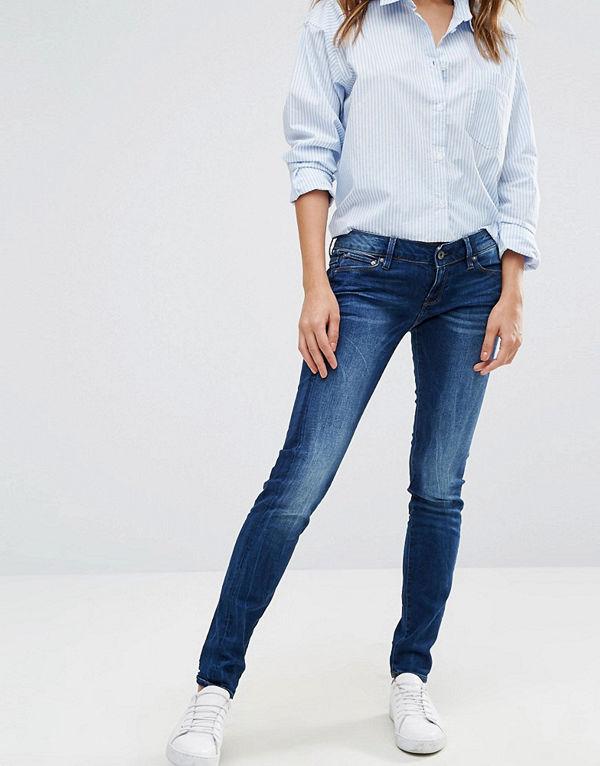 G-Star Beraw Skinny jeans