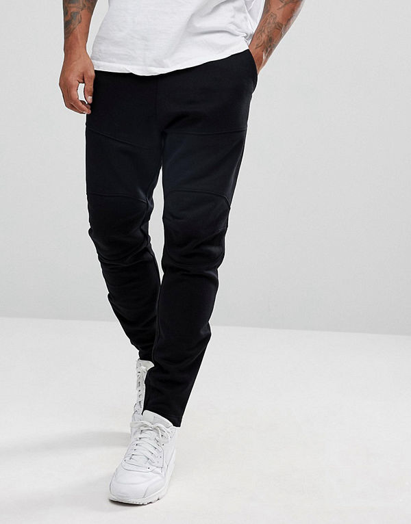 G-Star 5621 Slim Joggers Black