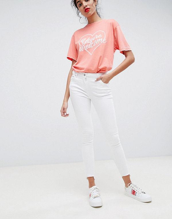 Parisian Skinny jeans