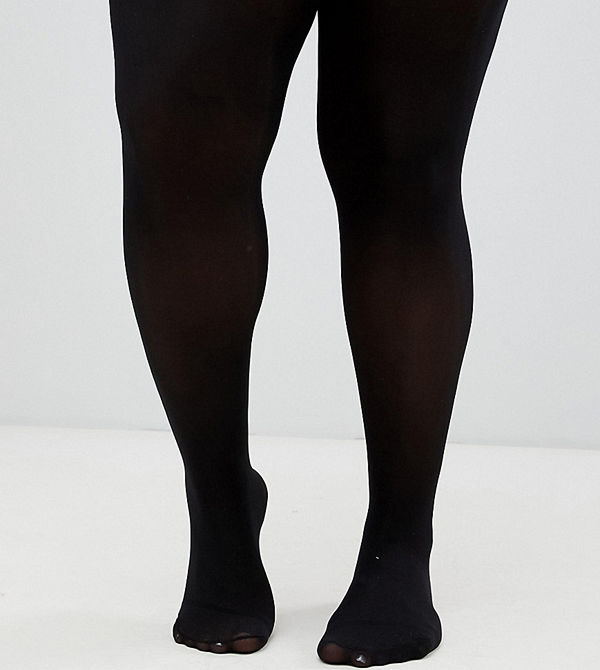 ASOS Curve Tights i 40 denier