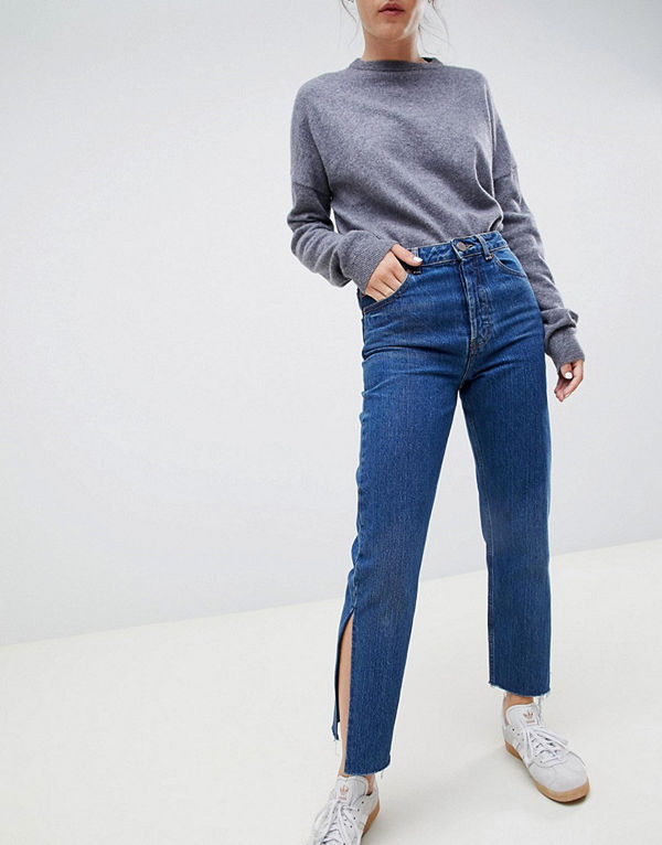 ASOS DESIGN Recycled Florence