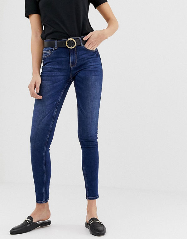 Pieces Five Skinny jeans