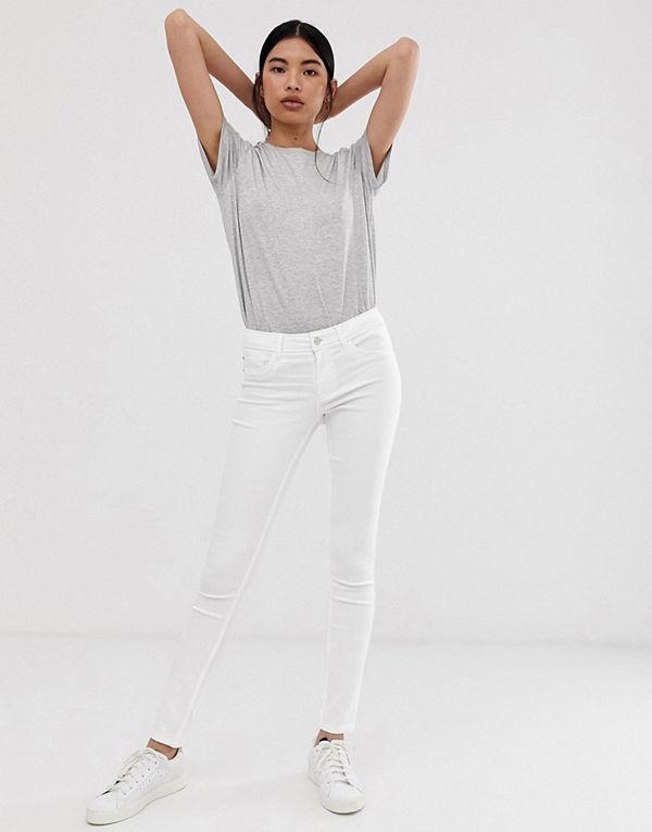 Only Vita skinny jeans