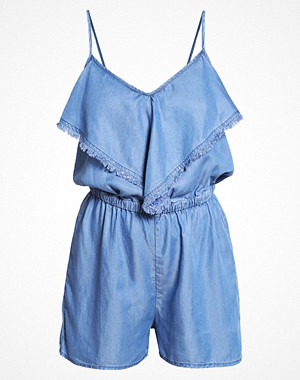 Seafolly Strandaccessoar lightblue denim