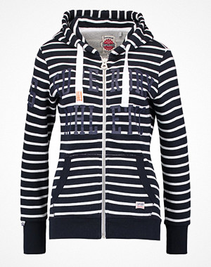 Superdry Sweatshirt nautical navychalk