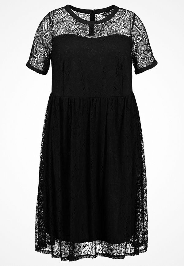 Dorothy Perkins Curve Sommarklänning black
