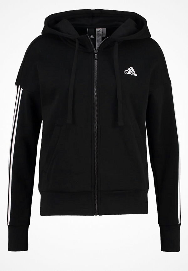 Adidas Performance Sweatshirt black/white