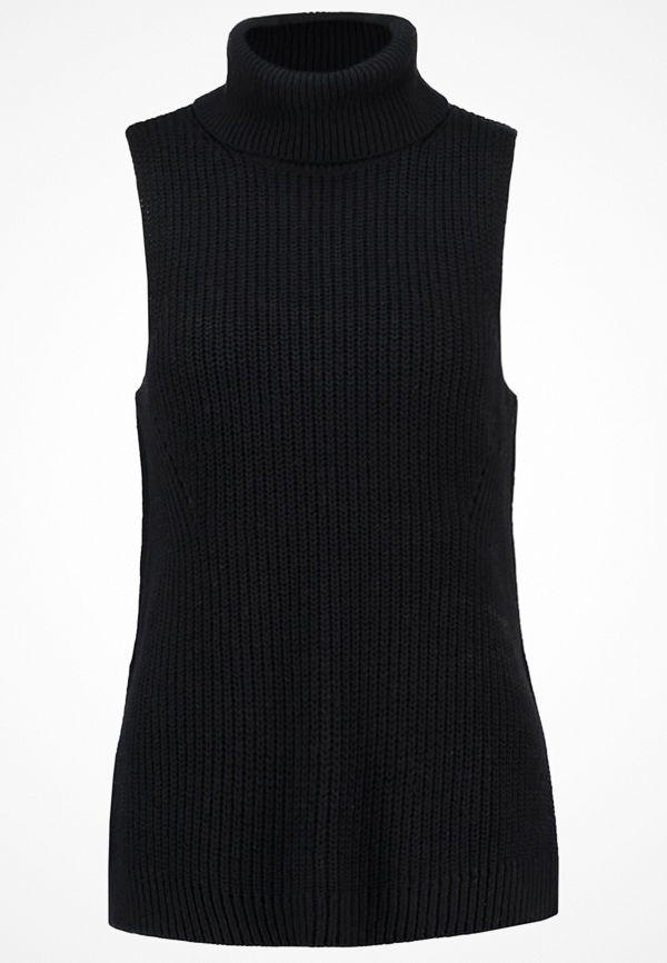Abercrombie & Fitch Linne black