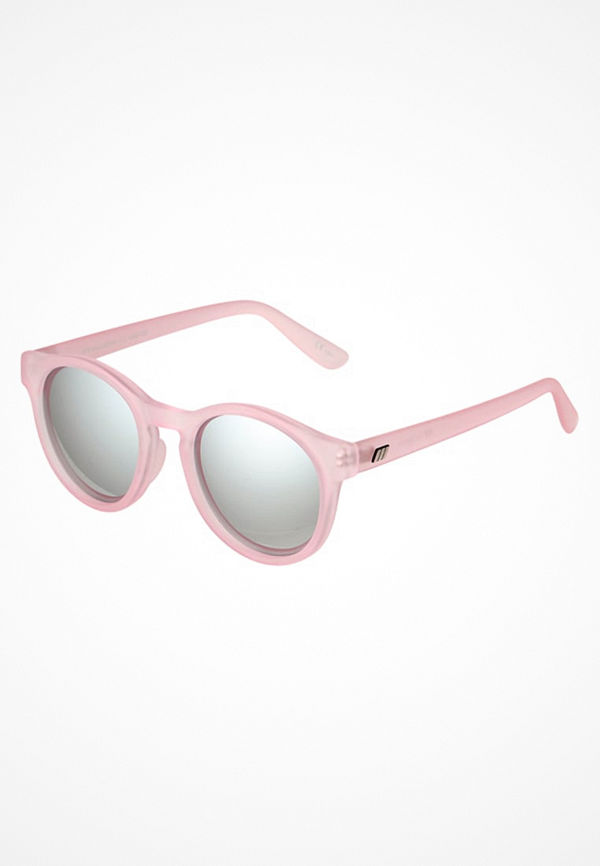 Le Specs HEY MACARENA Solglasögon matt pink