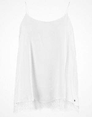 JETTE LACLOTTA Linne glossy white