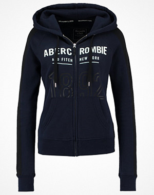 Abercrombie & Fitch CORE  Sweatshirt navy