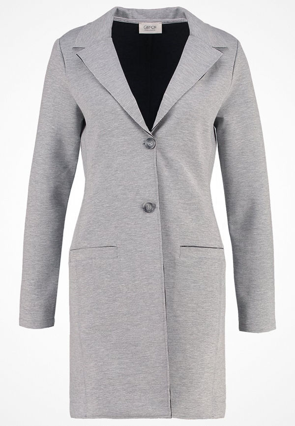 Cartoon Blazer light grey melange
