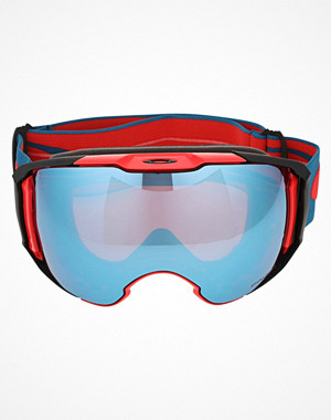 Oakley AIRBRAKE XL Skidglasögon red legion blue