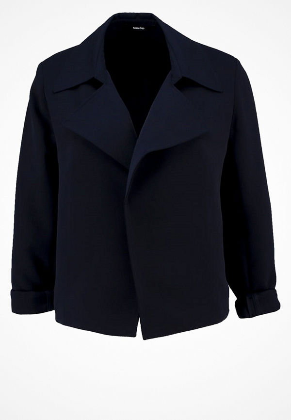 someday. NELLI  Blazer reliable blue