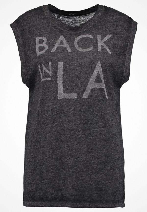 Replay Linne black