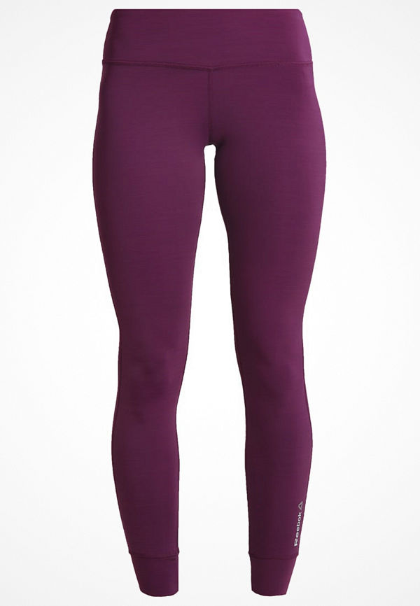 Reebok Tights purple