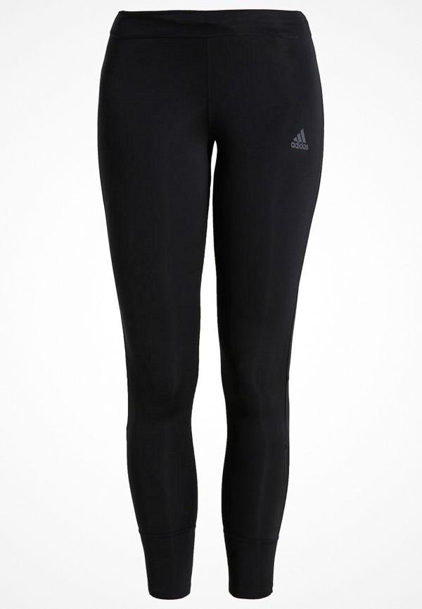Adidas Performance RESPONSE LONG Tights black