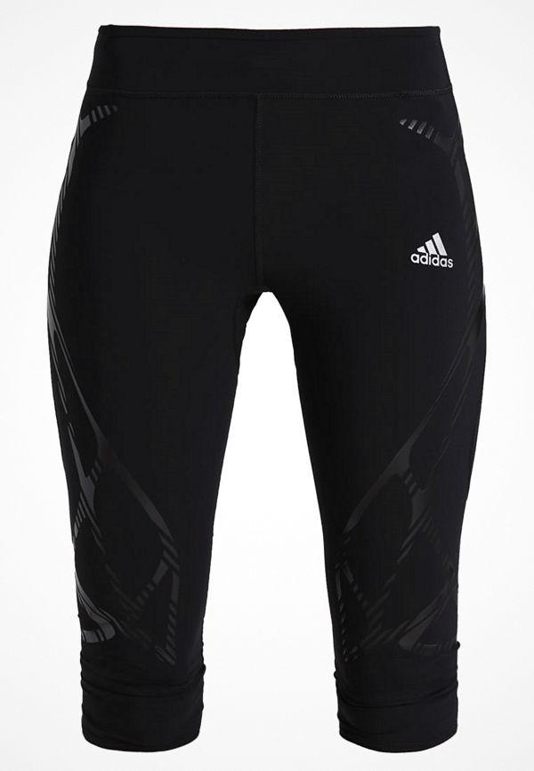 Adidas Performance Träningsshorts 3/4längd black