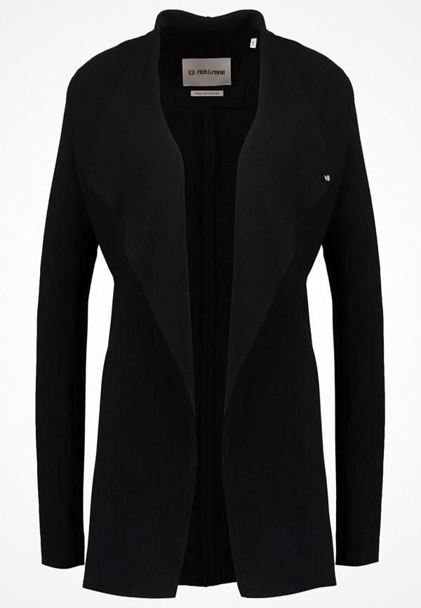 Rich & Royal Blazer black