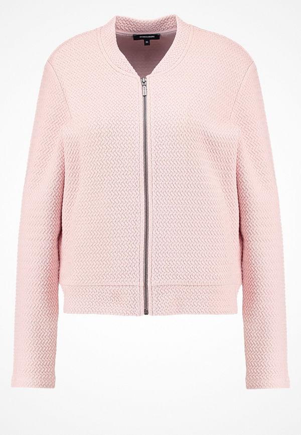 More & More Sweatshirt powder rose