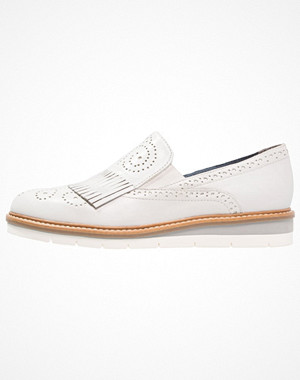 Tamaris Slipins white