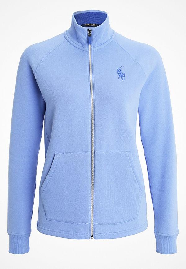 Polo Ralph Lauren Golf FULL ZIP  Sweatshirt blue