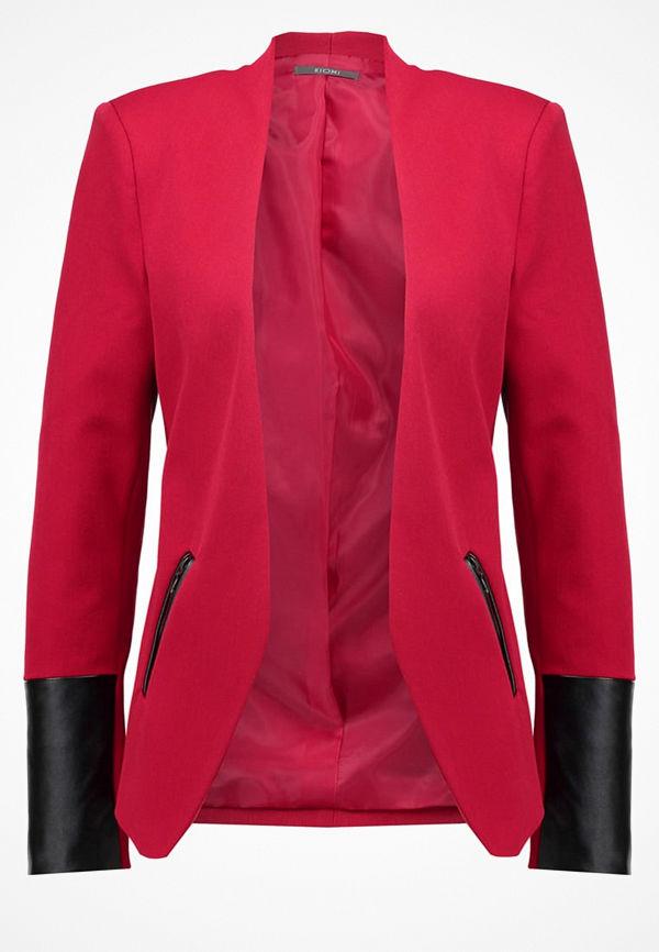 KIOMI Blazer dark red