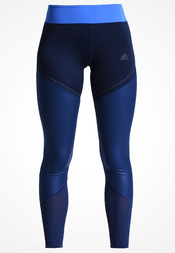 Adidas Performance WOW DROP 1  Tights mystery blue/blue